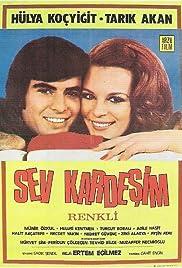 Sev Kardesim Poster
