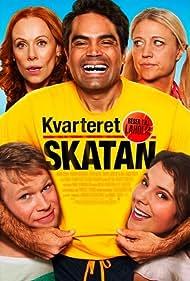 Kvarteret Skatan reser till Laholm (2012) Poster - Movie Forum, Cast, Reviews