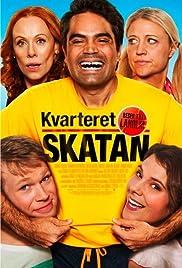 Kvarteret Skatan reser till Laholm Poster