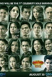 Survivor Philippines Poster