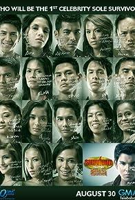 Primary photo for Survivor Philippines