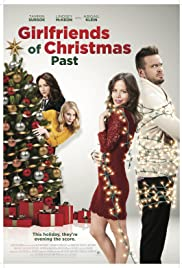 Girlfriends of Christmas Past(2016) Poster - Movie Forum, Cast, Reviews