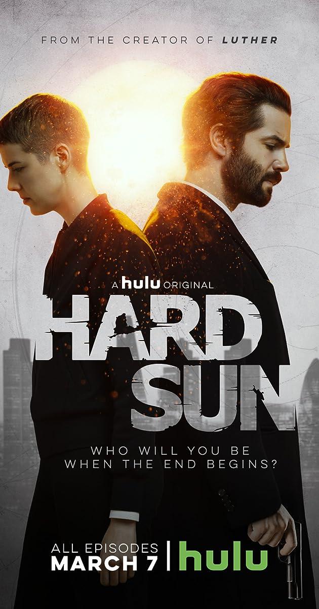 download scarica gratuito Hard Sun o streaming Stagione 1 episodio completa in HD 720p 1080p con torrent