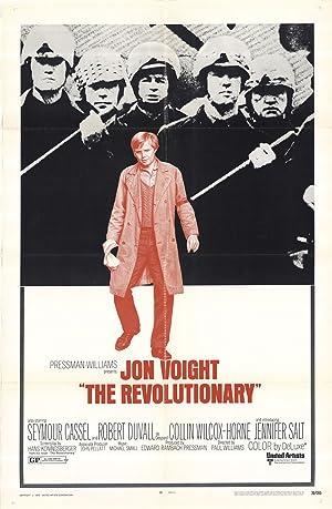 Where to stream The Revolutionary