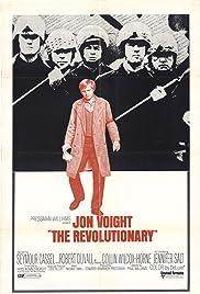 The Revolutionary Poster