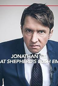 Tom Walker in Jonathan Pie: Live! (2017)