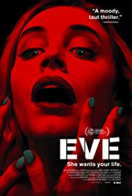 Christine Marzano in Eve (2019)