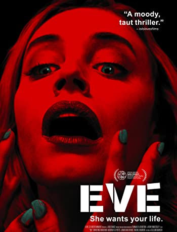 Eve (2019) 720p