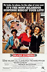Movies bluray free download Silver Streak [hd1080p]
