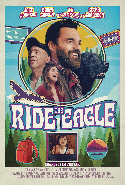 Assistir grátis Ride the Eagle Online sem proteção