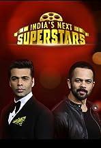 India's Next Superstars