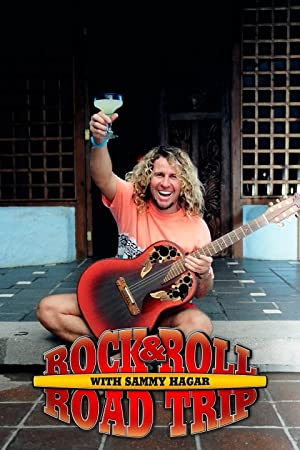 Where to stream Rock & Roll Road Trip with Sammy Hagar