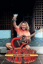 Rock & Roll Road Trip with Sammy Hagar Poster