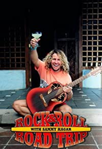 Primary photo for Rock & Roll Road Trip with Sammy Hagar
