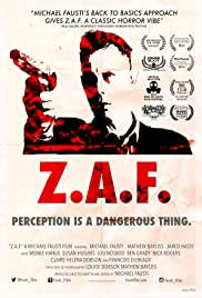 Z.A.F. Poster