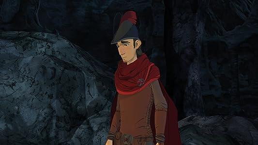Watch free movie clip King's Quest by Yosuke Shiokawa [h264]