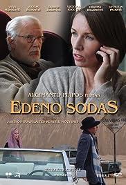 Edeno Sodas Poster