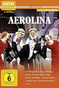 Primary photo for Aerolina