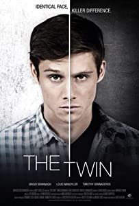 Latest free action movies downloads The Twin by Jem Garrard [320x240]