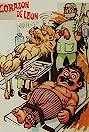 Capulina corazón de leon (1970) Poster