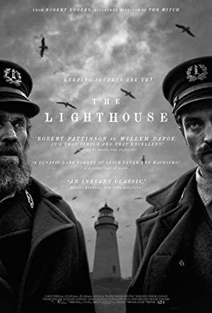 The Lighthouse (2019) [WEBRip] [720p] [YTS LT]