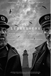 The Lighthouse (2019) ONLINE SEHEN
