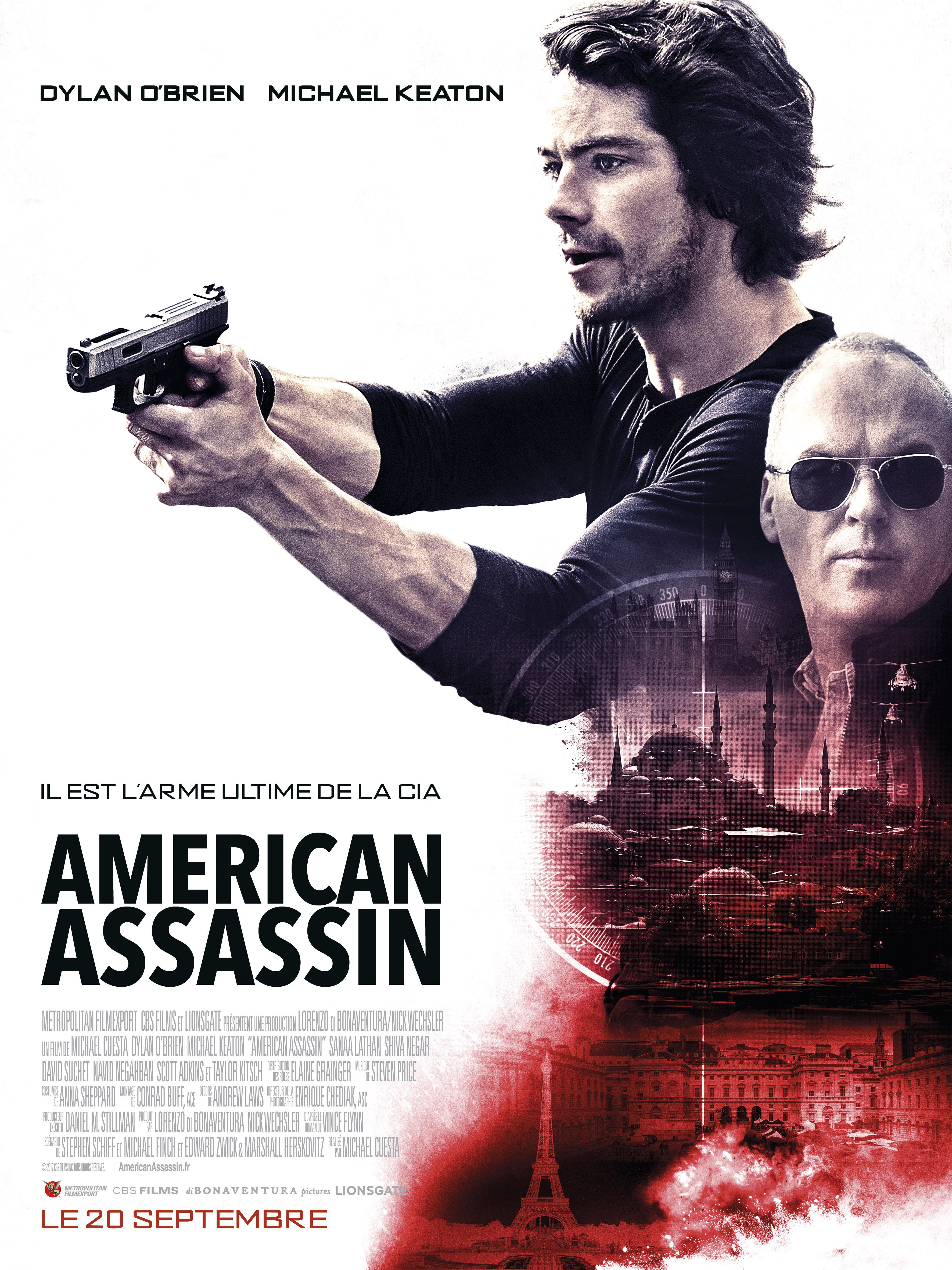 c5bfef7e20 American Assassin (2017) - Photo Gallery - IMDb