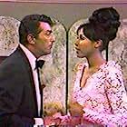 Dean Martin and Diahann Carroll in The Dean Martin Show (1965)