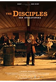 The Disciples: A Street Opera