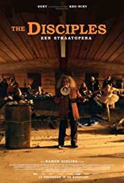 The Disciples: A Street Opera Poster
