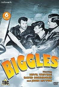 Primary photo for Biggles