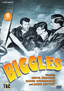 Filmtrailere til download Biggles - Biggles at World's End: Part 2 [mts] [mpg] [WEB-DL]