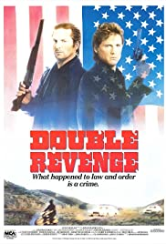 Double Revenge Poster