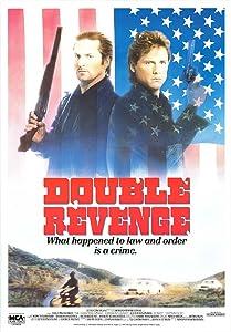 Double Revenge Armand Mastroianni