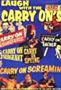 Laugh with the Carry Ons (1993) Poster