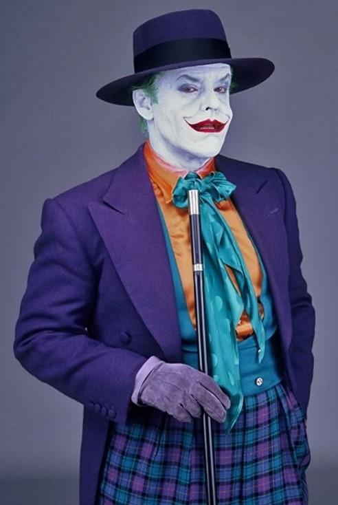 バットマンのジョーカー