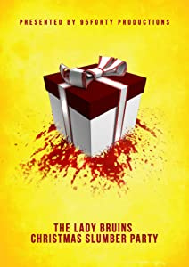 utorrent for downloading movies The Lady Bruins Christmas Slumber Party by 2160p]