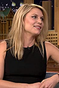 Primary photo for Claire Danes/Ron Howard/Logic