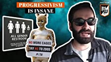 El progresismo desciende aún más en la locura