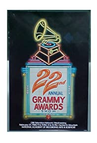 Primary photo for The 22nd Annual Grammy Awards