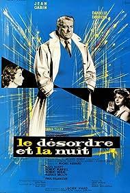Le désordre et la nuit (1958)