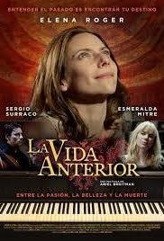 La vida anterior(2013) Poster - Movie Forum, Cast, Reviews