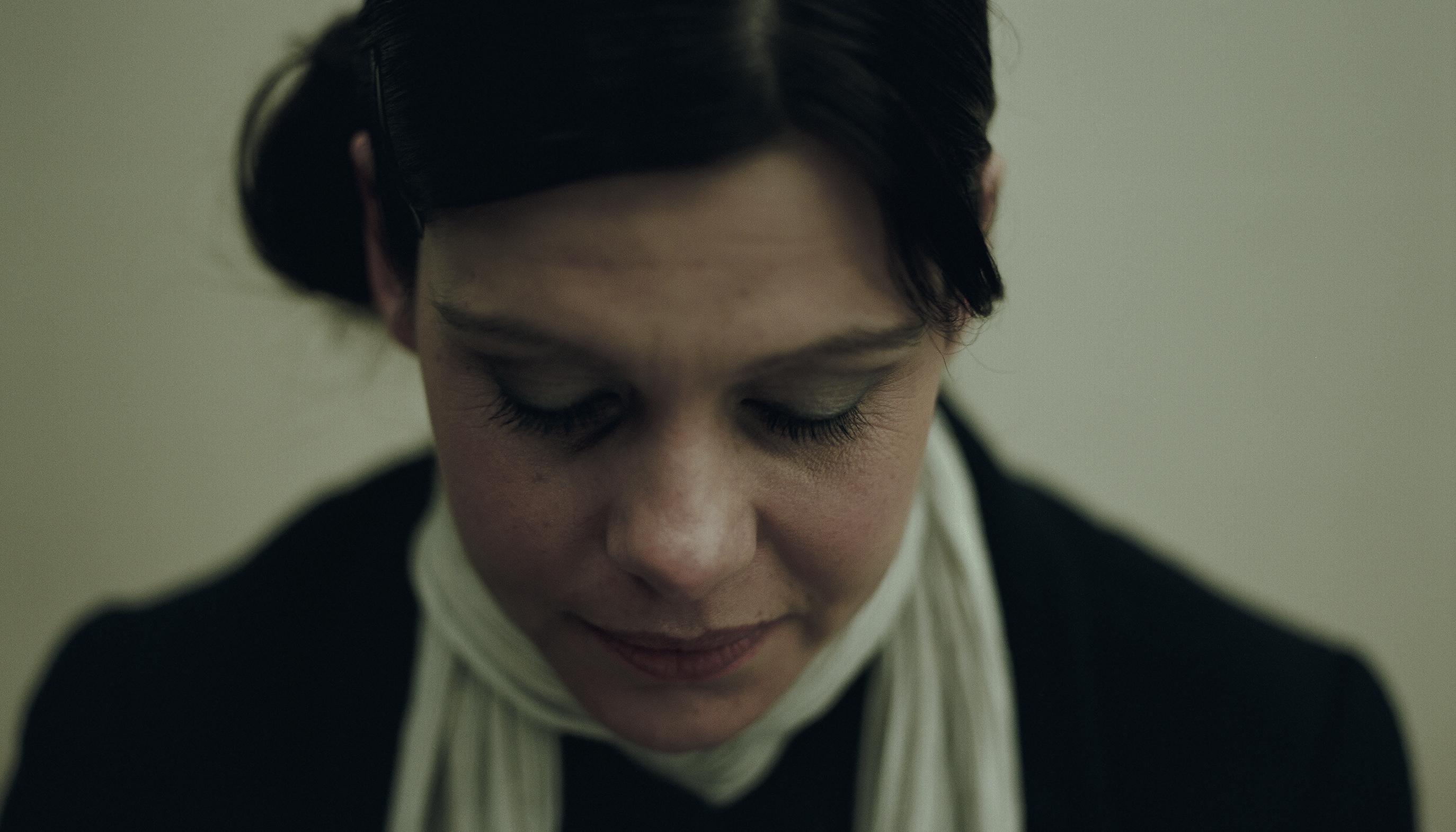 Eliza L. Bennett in A Gentle Creature (2009)