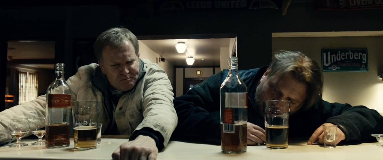 Dræberne fra Nibe (2017) Asesinos improbables