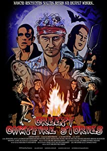 Watch online movie watching free new movies Creepy Campfire Stories [1280x768]
