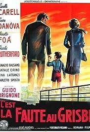 Genoese Dragnet Poster
