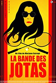 Gang of the Jotas Poster