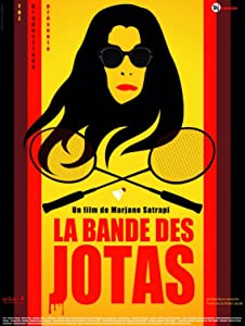 HD movie hd download La bande des Jotas by Marjane Satrapi [720pixels]