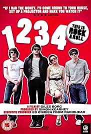 1234 Poster