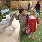 Bob Saget and Jodie Sweetin in Full House (1987)